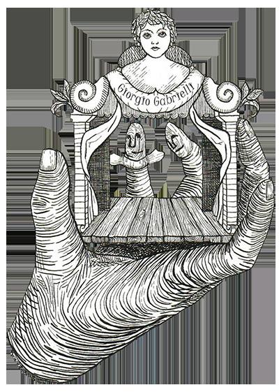 Giorgio Gabrielli  | Teatro di figura